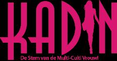 Kadin Dergisi Logo