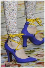 Ünlü markalar 2017 İlkbahar/Yaz ayakkabı koleksiyonlarını tanıttı