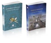 Hollanda Diyanet Vakfı Araştırma Merkezi'nden iki Yeni Kitap
