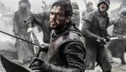 Game Of Thrones'un kamera arkası yayınlandı
