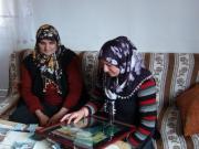 Hapse Düşen Kocasından, 11 Yıldır Haber Alamıyor