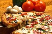 Pizza yiyerek zayıflayın
