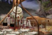Ramazanda susuzluğa karşı bitki çayı