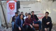 Öğrencilerden Ersoy'un 'Çanakkale Şehitlerine' şiirine klip