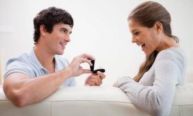 Evlenmeden önce bu soruları cevaplayın
