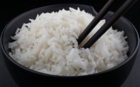 5 günlük pirinç diyeti ile 2 kilo verin