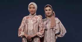 Endonezya moda markalarının Ankara çıkarması