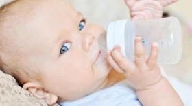 Bebekli ailelere 'biberon çürüğü' uyarısı