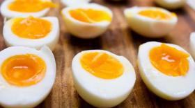 Eğer günde bir adet yumurta yerseniz...
