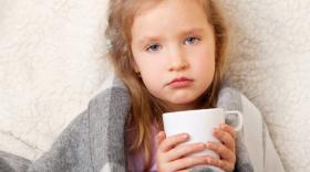 Mevsim geçişlerinden en çok çocuklar etkileniyor