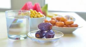 Ramazan'da kilo almamak için bunlara dikkat edin!