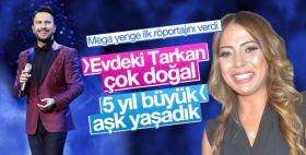 Ayin Roportaji - Megastar Tarkan'ın eşi Pınar Dilek'ten ilk röportaj