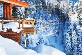 Kış tatili yapmak için 7 nedeniniz var