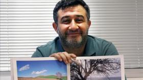 'Allah'ın varlığının doğaya yansımasını fotoğraflıyorum'