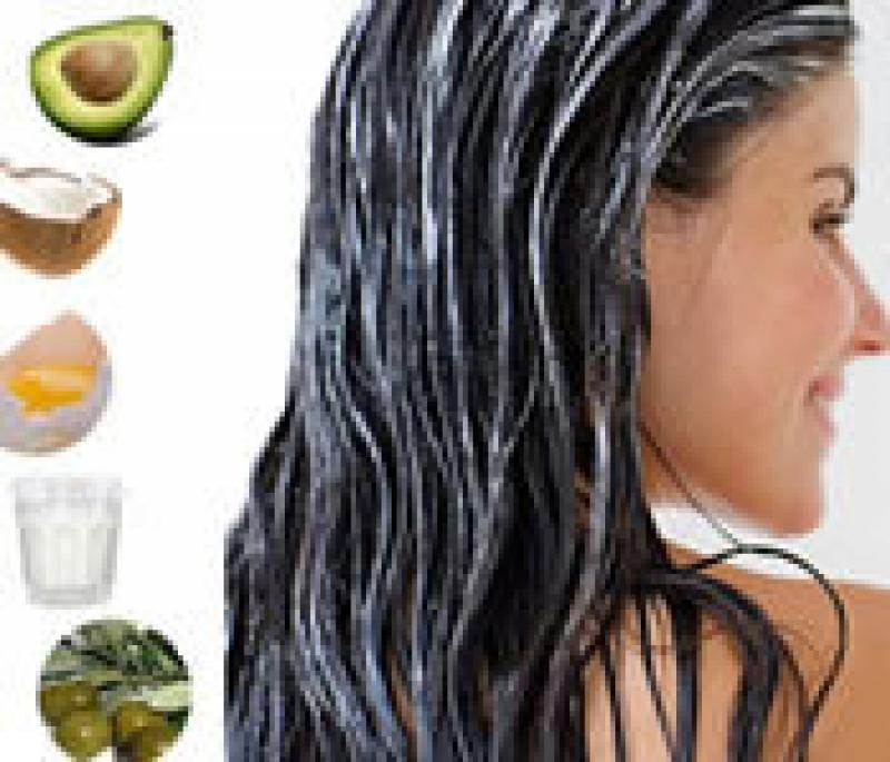 Как лечить волосы в домашних условиях яйцом