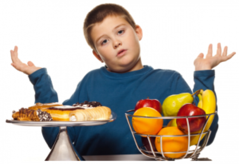 the dangers of childhood obesity