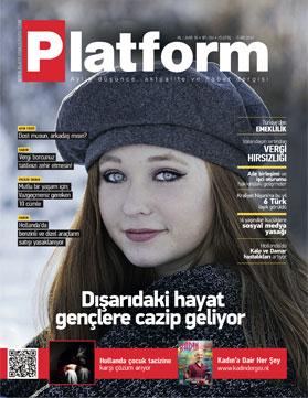 Platform Dergisi 183
