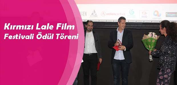 Kırmızı Lale Film Festivali Ödül Töreni