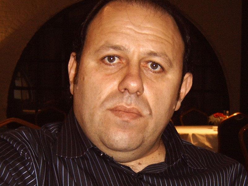 Ebubekir Turgut